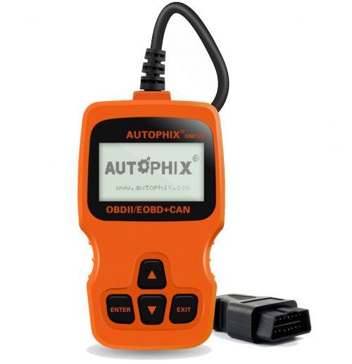 AUTOPHIX OM123 Test