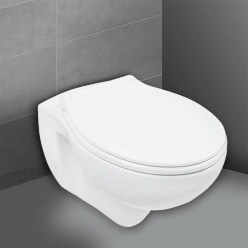 Spülrandloses WC Test 2019 → Rundum hygienisch mit den Top 11