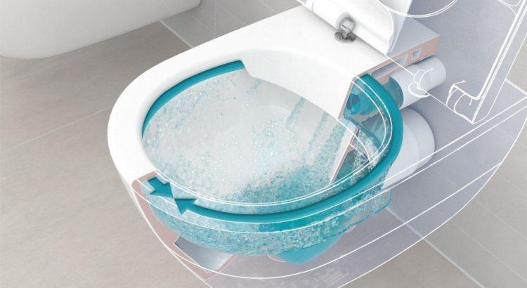 Relativ Spülrandloses WC Test 2019 → Rundum hygienisch mit den Top 10 BR55