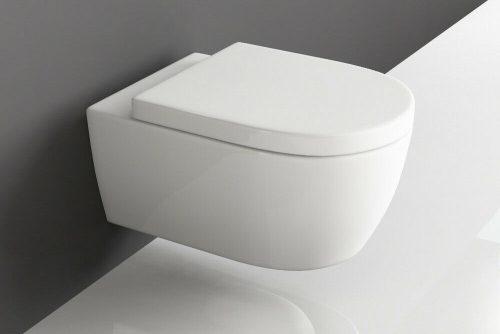 Spülrandloses WC Test 2020 → Rundum hygienisch mit den Top 11