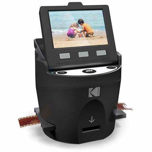 Kodak Scanza Negativ Scanner professionell