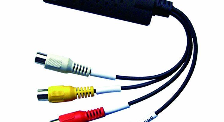 USB Video Grabber Test