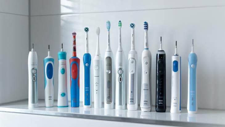Welche elektrische Zahnbürste für Teenager?