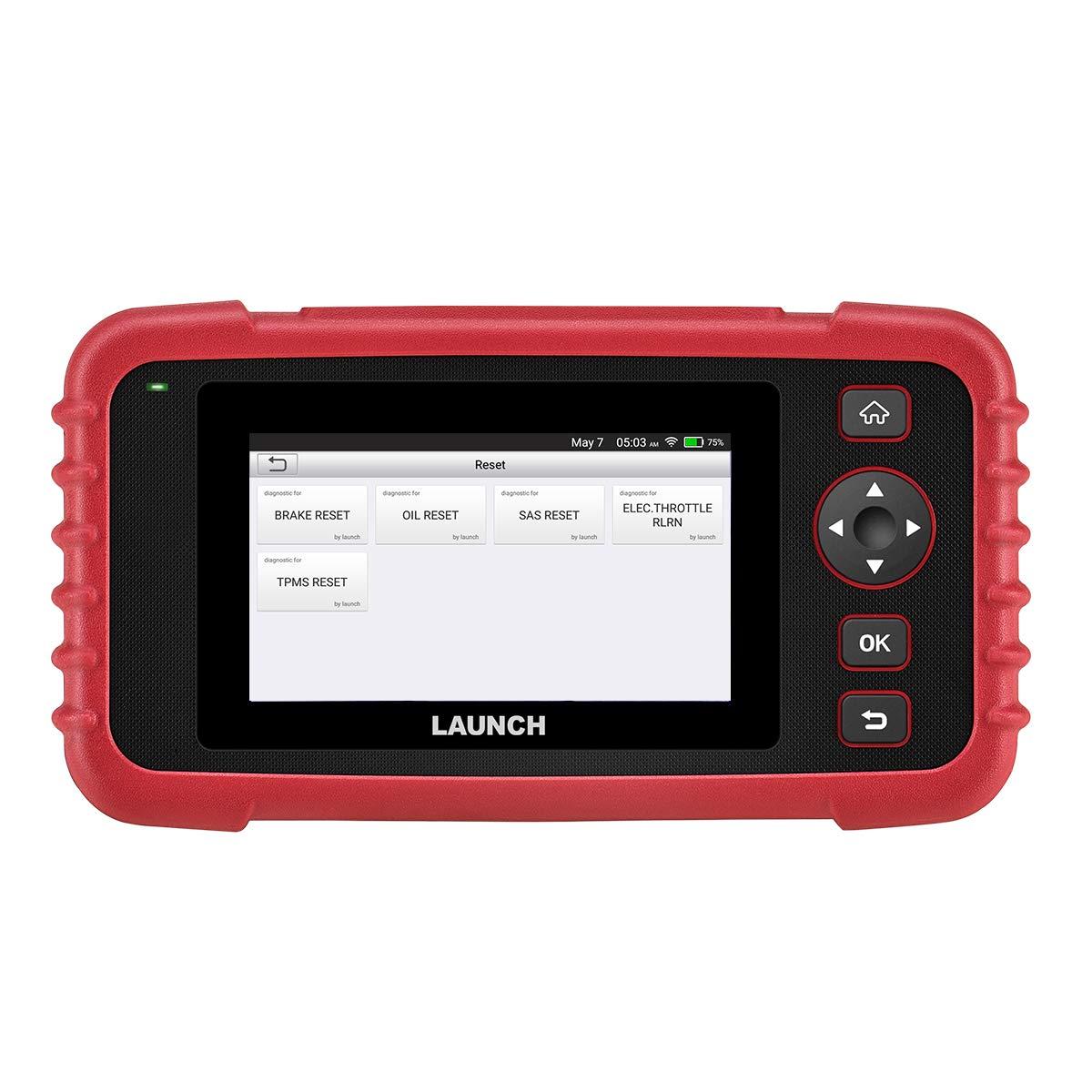 LAUNCH CRP129X Testbericht