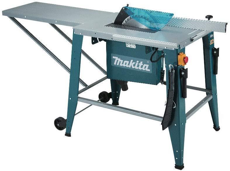 Makita 2712 Tischkreissäge Test