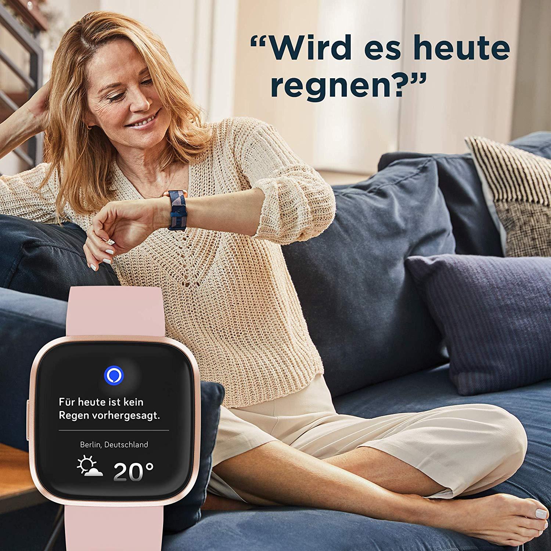 Fitbit Smartwatch für Damen im Test & Vergleich